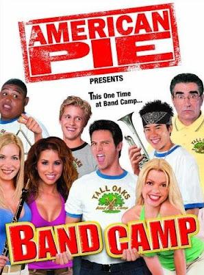 American Pie 4: Campamento de Bandas – DVDRIP LATINO