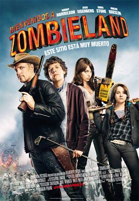 Zombieland – DVDRIP LATINO