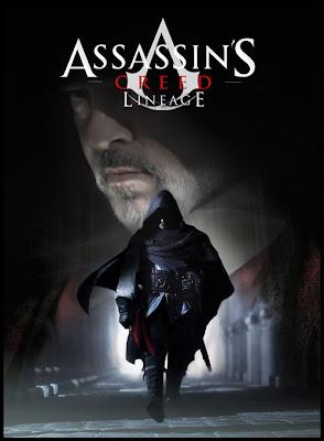 Assassin's Creed Lineage – DVDRIP SUBTITULADA