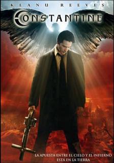 Constantine – DVDRIP LATINO