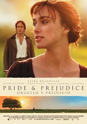 Orgullo y Prejuicio – DVDRIP LATINO