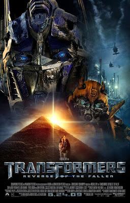 Transformers 2 – DVDRIP LATINO