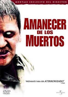 El Amanecer de los Muertos en Español Latino