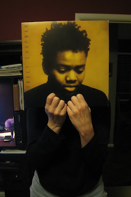 Accidental Mysteries Sleeveface
