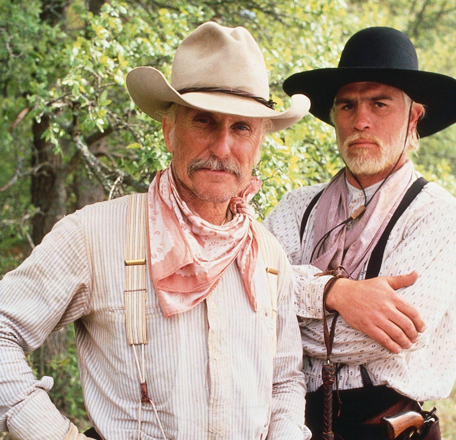 T-Bone: Gus and Woodrow