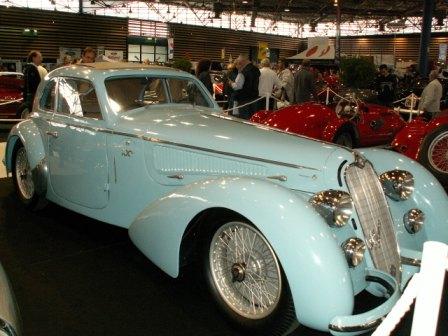 automobile sport passion et collection les 100 ans d 39 alfa rom o epoqu 39 auto lyon. Black Bedroom Furniture Sets. Home Design Ideas