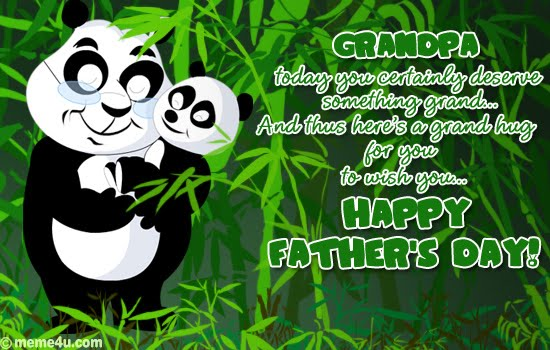 My life...: Happy Father's Day Grandpa