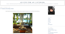 Thanks for the mention An eye for an Interior!!!