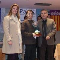 Stewart Haslinger campeón del III Open Internacional Ajedrez Ciutat de Palma 2008