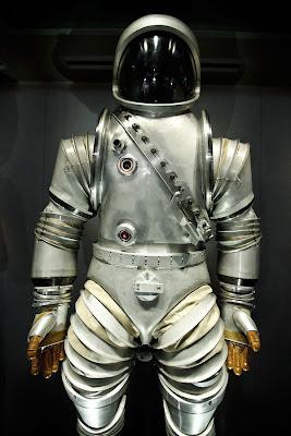 nazi space suits - photo #7