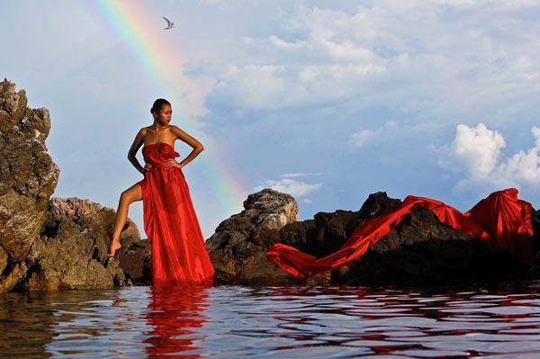 Mermaid by Irwan Nusantara
