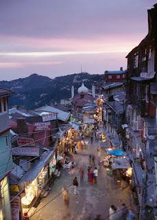 Travel Guru's Mantras: 2007