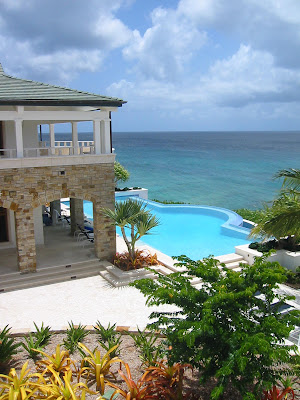 LASTUDIO: The Villa at Barnes Bay Anguilla