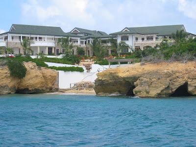 LASTUDIO: The Villa at Barnes Bay Anguilla