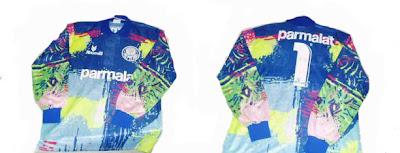 Essa camisa é antiga e tem história. Era a usada pelo Velloso e pelo Sérgio c8934b4f583bb