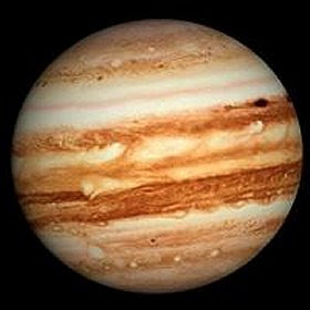 Universe Pictures - Facts & Figures: Jupiter Facts ...