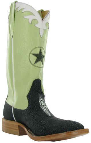 Rios Of Mercedes Cowboy Boots Horses Amp Heels