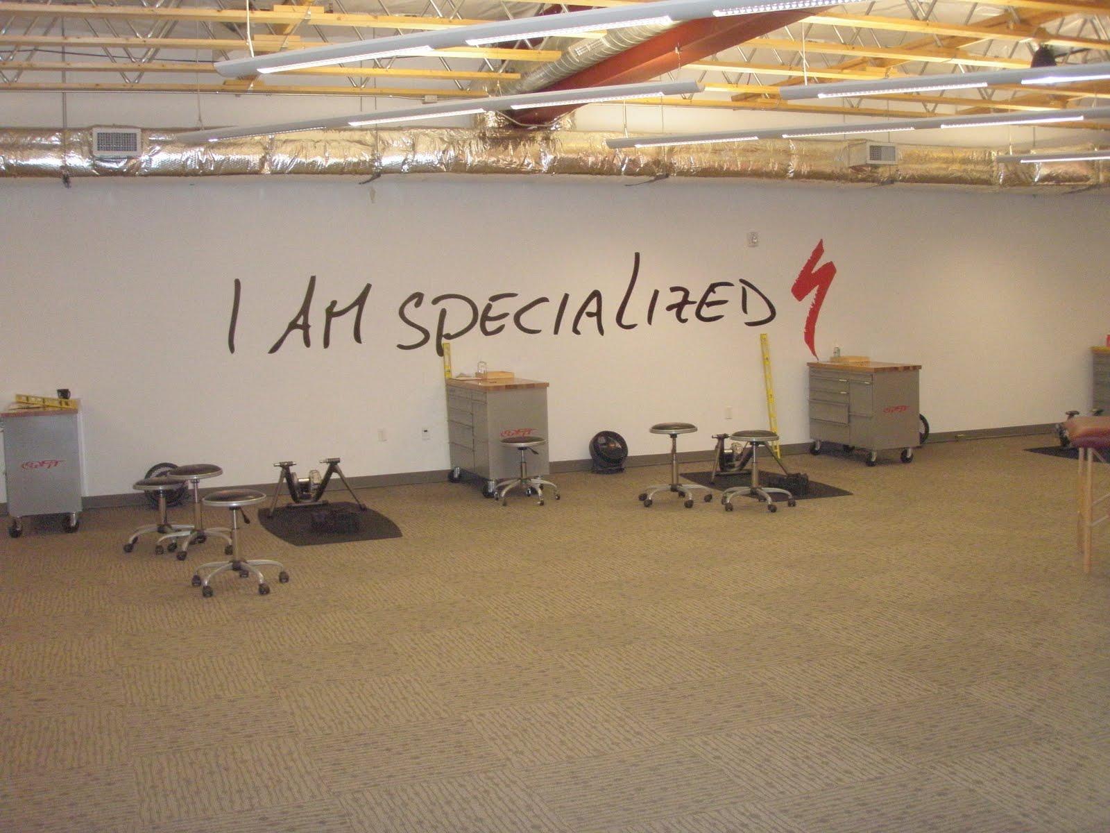 I Am Specialized Wallpaper | www.pixshark.com - Images ...