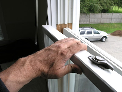 Dover Projects Fix Double Hung Window Sash Cords