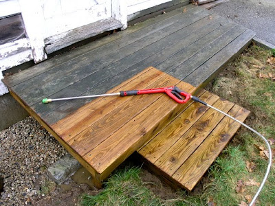 How To Remove Green Algae From Decking New House Designs