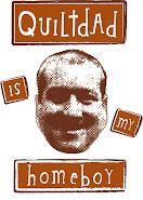 Quilt Dad