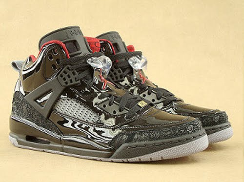 promo code 36d32 03388 Although the spizike s arn t a retro A J the