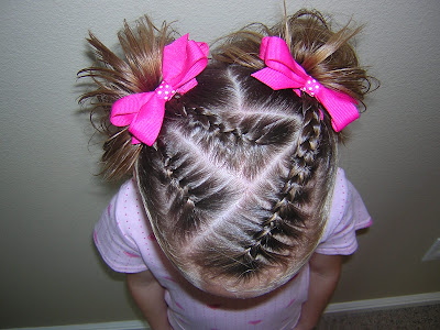different braid hair styles braids amp piggies hairstyles for 3096