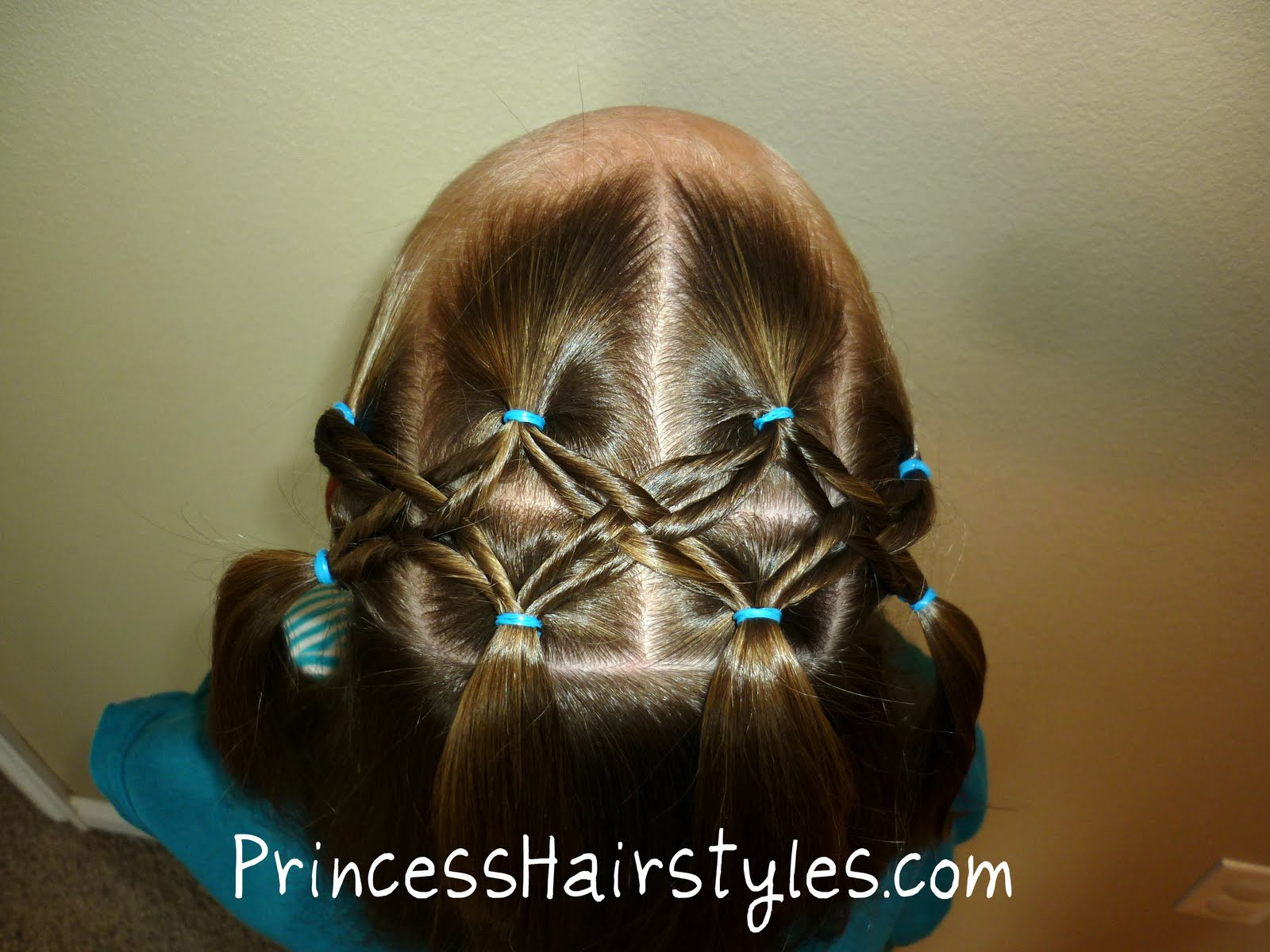 Fantastic Woven Hair Headband Hairstyles For Girls Princess Hairstyles Short Hairstyles Gunalazisus
