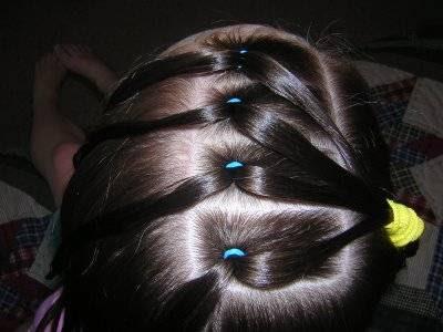 Peachy Kids Hair Styles Kids Hair Styles Cool French Braid Step Wise Short Hairstyles For Black Women Fulllsitofus