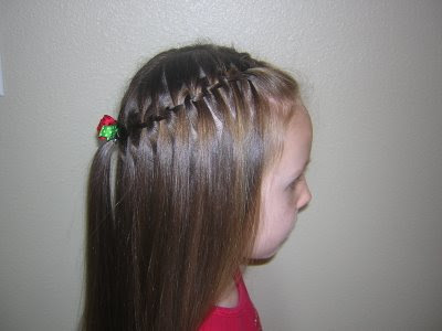 fairytale hairstyle