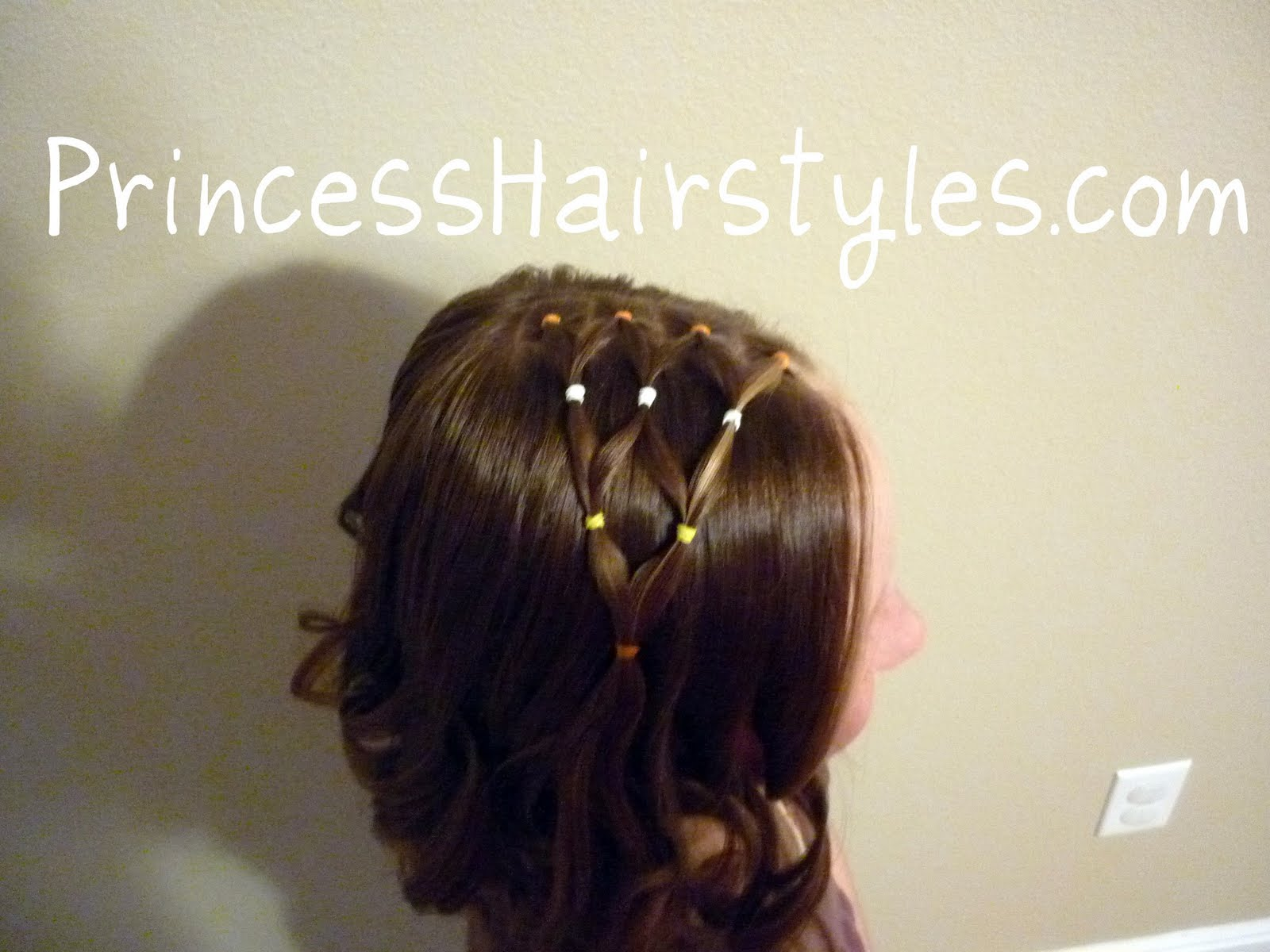 Halloween Hair Styles: Hairstyles For Girls