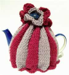 Rosa Hoban: Tea Cosy
