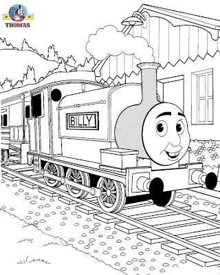 express template engines - big family coloring pages