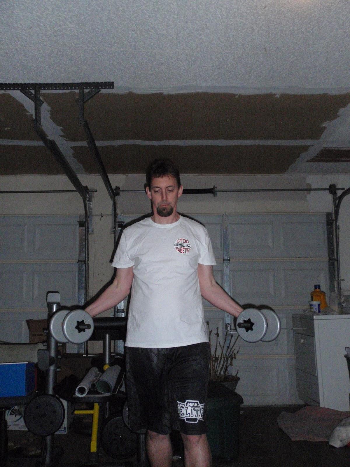 Dfw Home Fitness P90x Shoulder Amp Arms