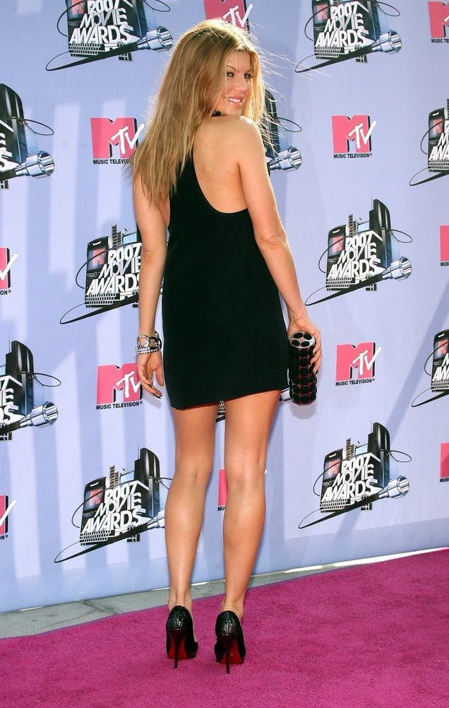 Agree Sexy fergie nude legs agree, this