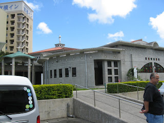 Pro-Cathedral of Okinawa