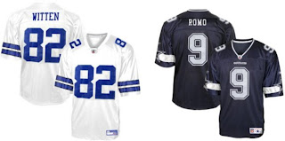 0fecba099a295 Para los amantes del futbol americano que deseen camisetas de sus jugadores  favoritos
