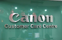 Canon Service Center Davao Branch