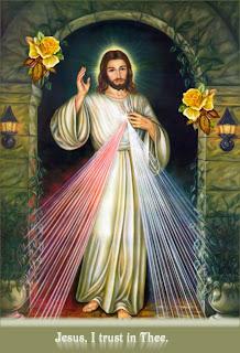 Album Thánh ca về lòng thương xót Chúa