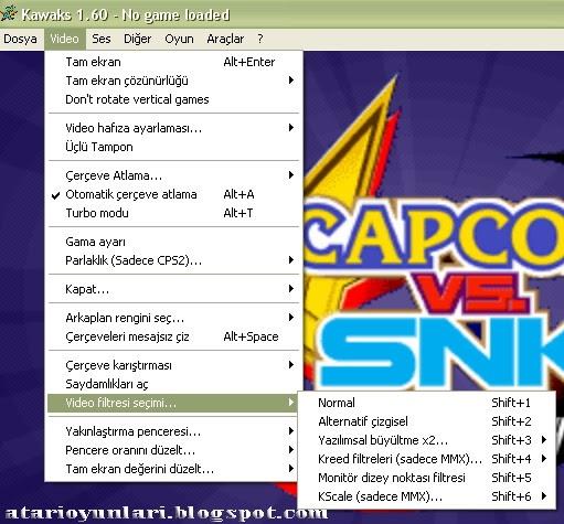 Download Bios Neo geo kawaks