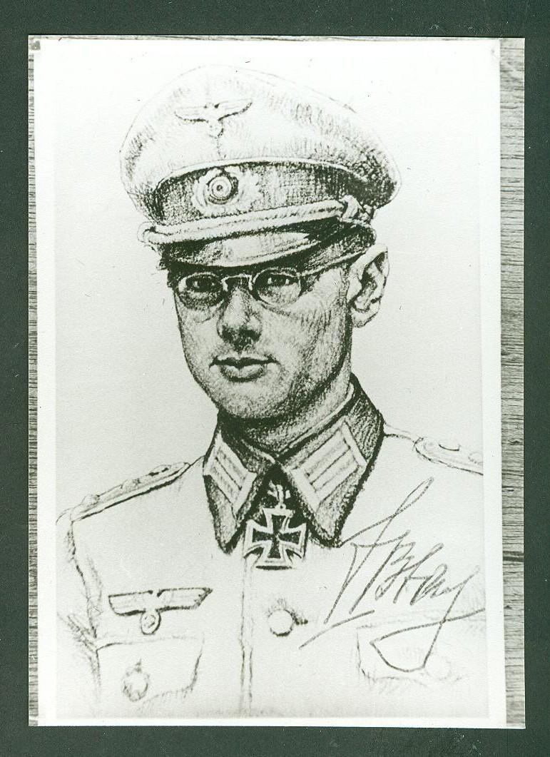 NAZI JERMAN Koleksi Sketsa Dan Gambar Masa Perang Dunia II