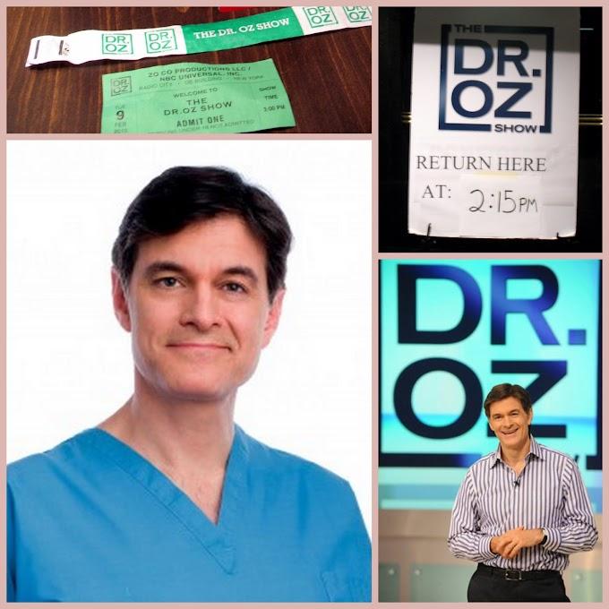 """Imágenes de """"The Dr. Oz Show"""": programa de televisión"""