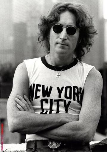 Fiori Yoko Ono.Mille Fiori Favoriti John Lennon Tributes In Nyc
