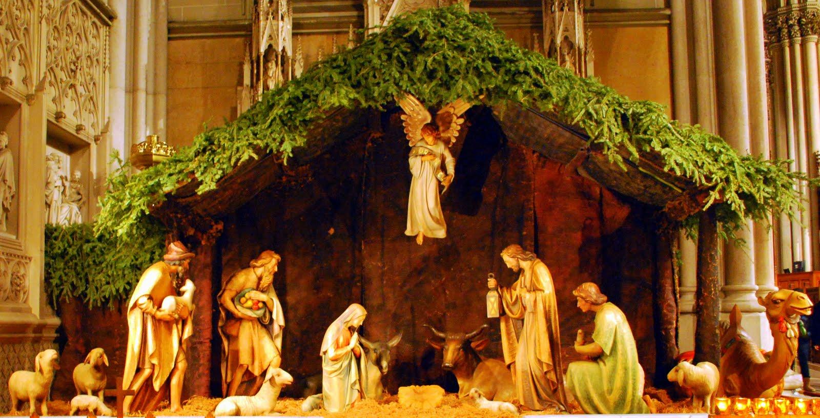 Mille Fiori Favoriti: Merry Christmas!