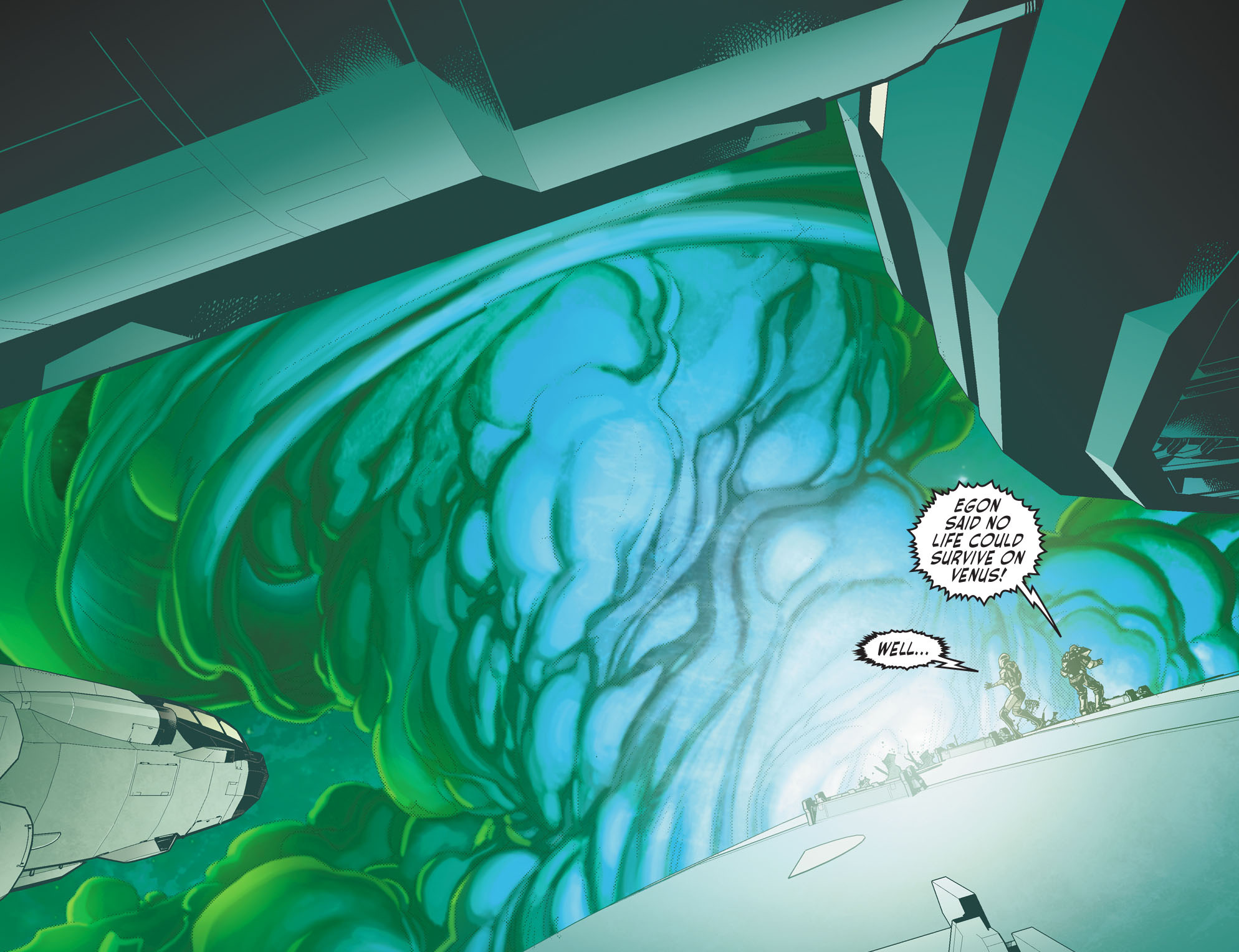 Read online Sensation Comics Featuring Wonder Woman comic -  Issue #21 - 3