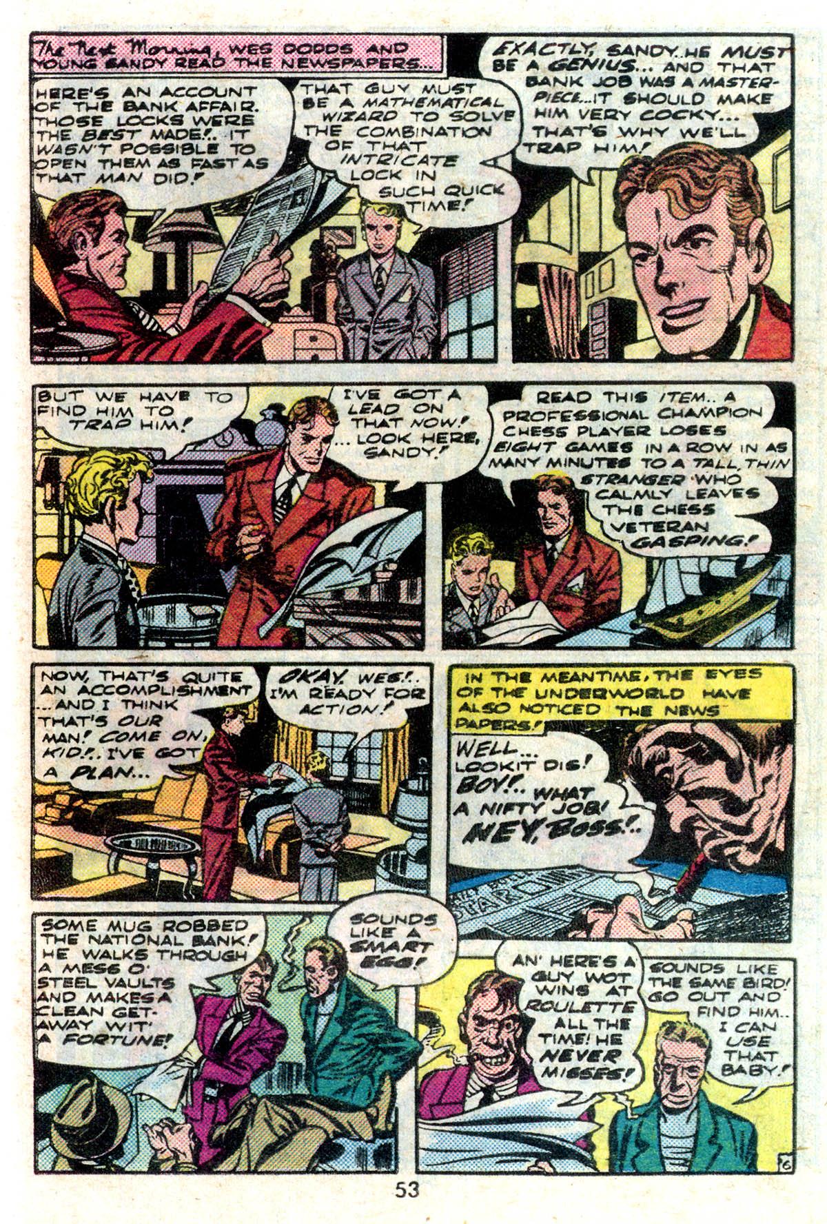 Read online Adventure Comics (1938) comic -  Issue #498 - 53