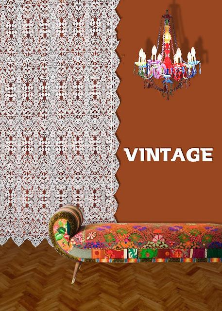 l art de la d co rideaux voilages textiles. Black Bedroom Furniture Sets. Home Design Ideas