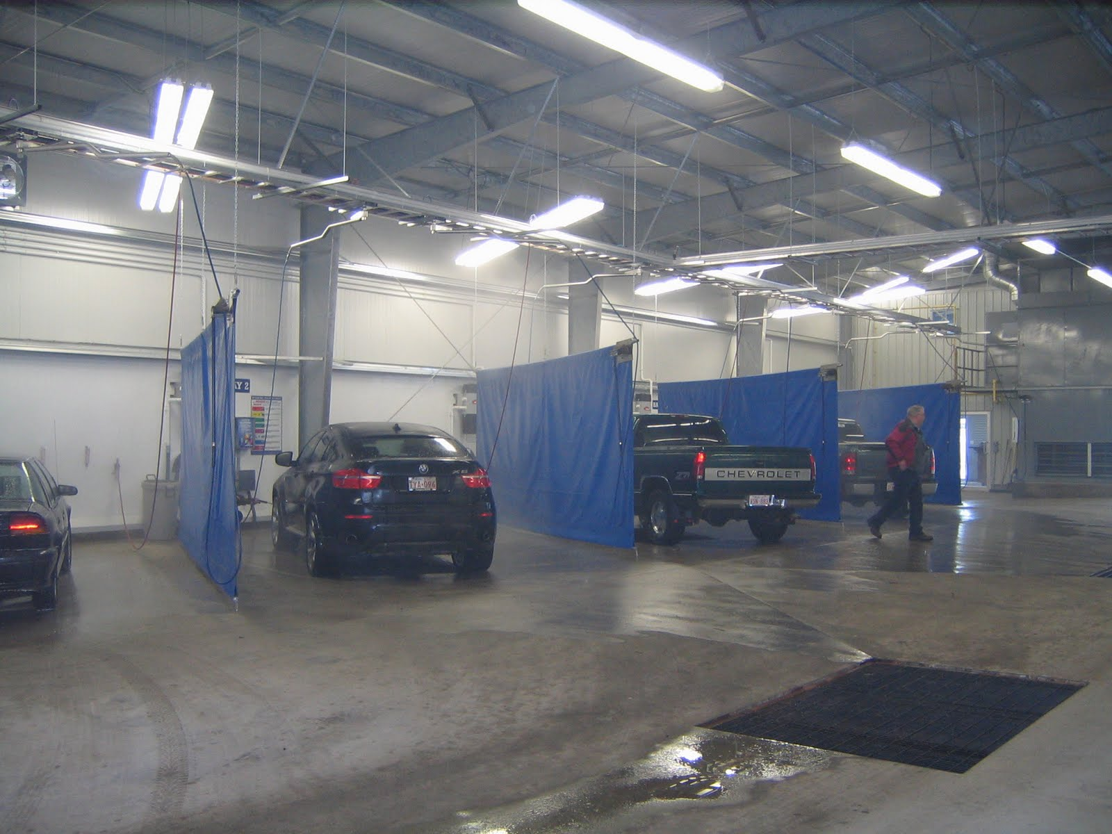 Car Real Estate: Car Washes And Real Estate