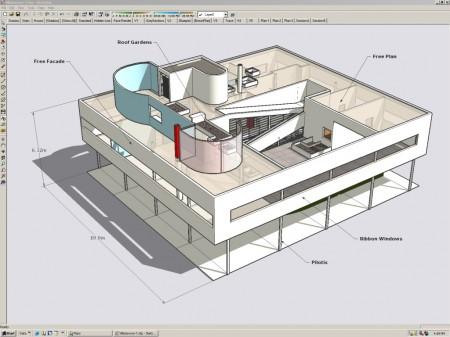 Projektowanie Domu W Sketchup Od Czego Zacząć Projekt Własny Dom