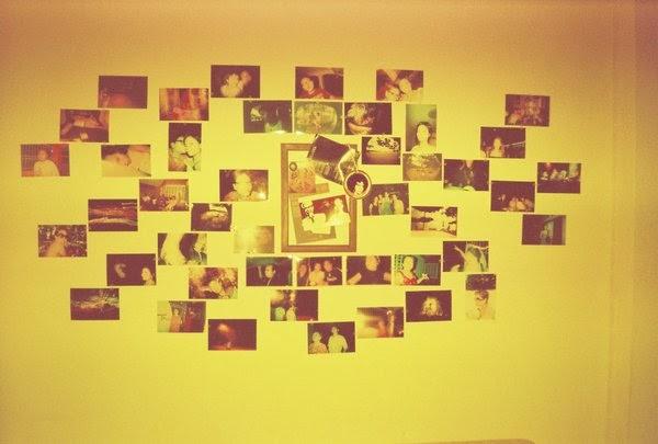 otherworld pixie: a wall of photos